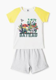 Пижама Petit Bateau 54288