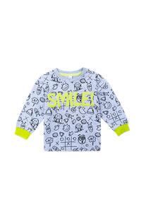 Комплект: футболка, брюки PlayToday 11818602