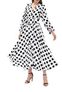 Платье-халат NOELE 6062704
