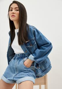 Куртка джинсовая FORTE DEI MARMI COUTURE 20sf5355