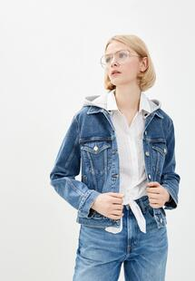 Куртка джинсовая Tommy Hilfiger TO263EWIUAC9G340