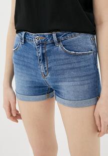 Шорты джинсовые Pimkie PI033EWJCUF9F400