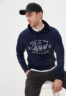 Худи Lonsdale LO789EMITHJ8INXXL