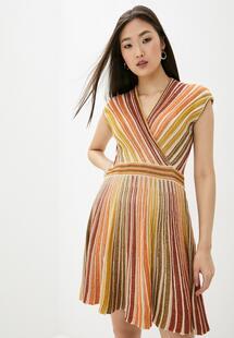 Платье Trussardi jeans TR016EWHKUN0INS