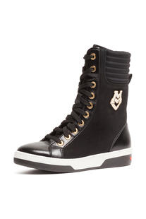 half boots Love Moschino 5809290