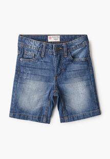Шорты джинсовые Button Blue BU019EBIFYC2CM134