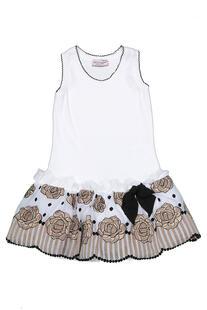 Платье Monnalisa 1931371