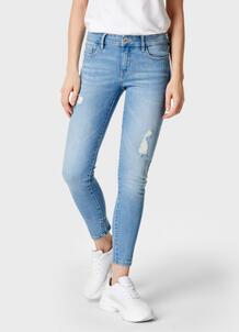 Узкие джинсы O`Stin 174603150299