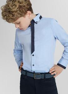 Рубашка для мальчиков O`Stin 181373750299