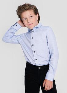 Рубашка для мальчиков O`Stin 181492560299