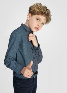 Рубашка для мальчиков O`Stin 181372660299