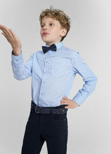Рубашка для мальчиков O`Stin 181373510299