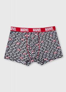 Трусы-боксеры с принтом Marvel O`Stin 179560530299