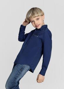 Рубашка для мальчиков O`Stin 180165290299