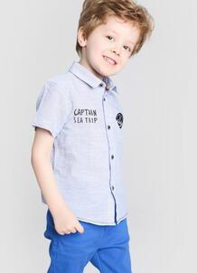 Рубашка для мальчиков O`Stin 180209830299