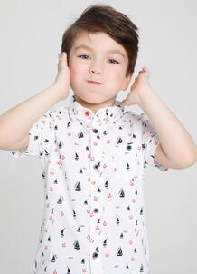 Рубашка для мальчиков O`Stin 180209770299