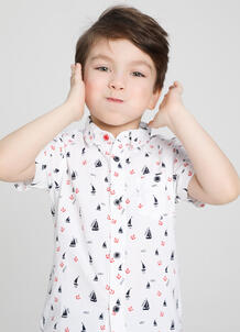 Рубашка для мальчиков O`Stin 180209860299