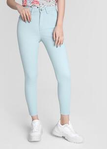Узкие цветные брюки O`Stin 180830760299