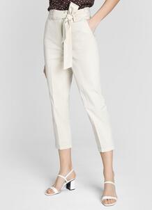 Зауженные брюки из хлопка O`Stin 180747590299