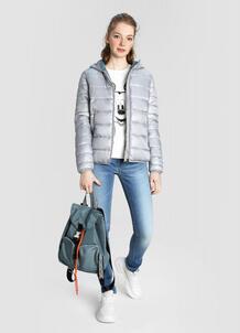 Ультралёгкая куртка с капюшоном O`Stin 179879770299