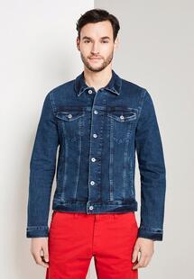 Куртка джинсовая Tom Tailor TO172EMIBAX8INL