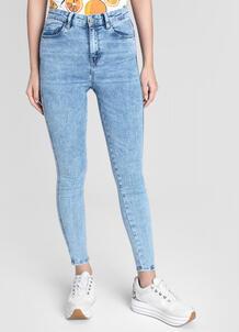 Узкие цветные брюки O`Stin 180853470299