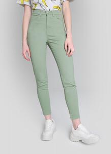 Узкие цветные брюки O`Stin 180830770299