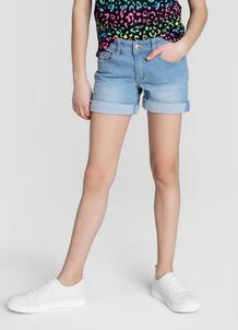 Джинсовые шорты O`Stin 180723350299