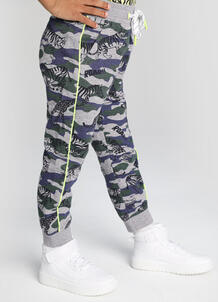 Трикотажные брюки для мальчиков O`Stin 180624440299