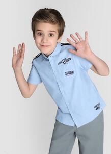 Рубашка для мальчиков O`Stin 180608380299