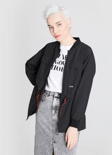 Удлинённая куртка с накладными карманами O`Stin 180378630299