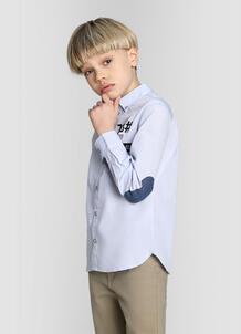 Рубашка для мальчиков O`Stin 180164070299
