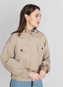 Куртка с большими накладными карманами O`Stin 180535590299