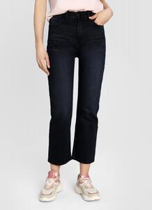 Прямые премиум-джинсы с высокой посадкой O`Stin 179921390299
