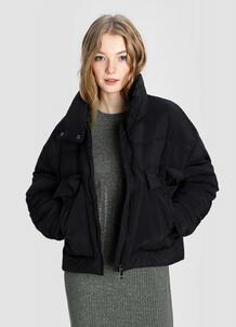 Короткая куртка с большими карманами O`Stin 179881220299