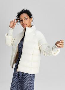 Ультралёгкая куртка с трикотажными манжетами O`Stin 179879620299