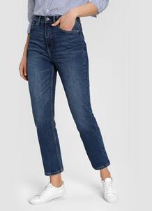 Премиум-джинсы с высокой посадкой O`Stin 179920400299