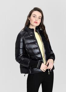 Ультралёгкая куртка с трикотажными манжетами O`Stin 179879540299