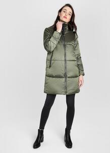 Лёгкое пальто с воротником-стойкой O`Stin 179382950299