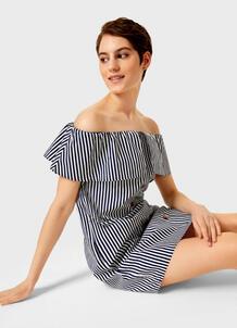 Платье с открытыми плечами O`Stin 175679420299