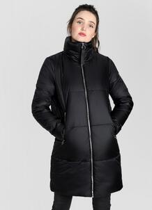 Лёгкое пальто с воротником-стойкой O`Stin 179383020299