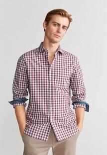 Рубашка H.E. by Mango HE002EMIRLU2INS