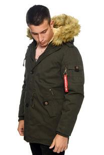 jacket BROKERS 5579446