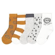 Комплект из 5 пар носков LaRedoute 35017147611