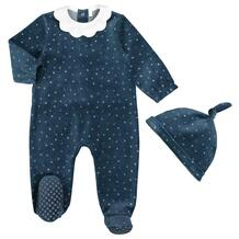 Комплект из пижамы и шапочки LaRedoute 35014636716