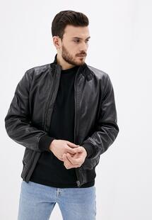 Куртка кожаная Pepe Jeans pm402178