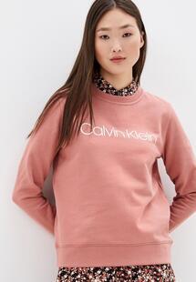 Свитшот Calvin Klein CA105EWHTBL0INM