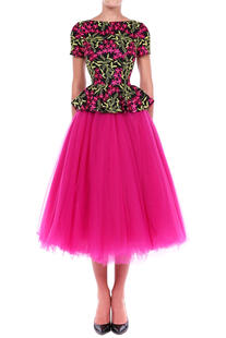 evening dress Lea Lis by Isabel Garcia 4732328