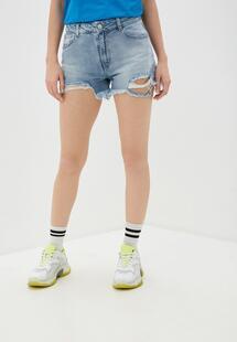 Шорты джинсовые Twinset Milano 201mt2346