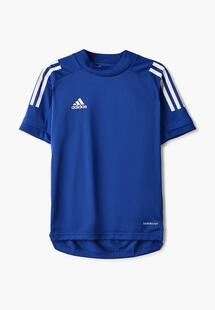 Футболка спортивная Adidas AD002EBHZUJ9CM176